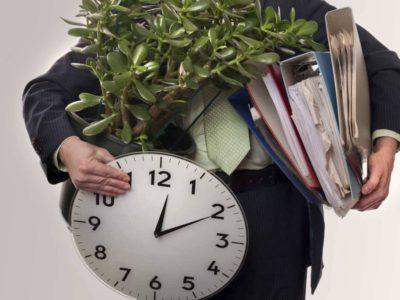 Калькулятор расчёта суммы при увольнении, в качестве положенной заработной платы и за неиспользованные отпускные