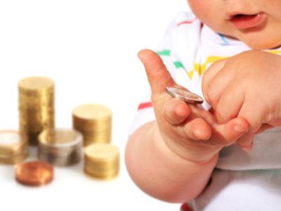Калькулятор размера пособия по уходу за ребенком до 1.5 лет