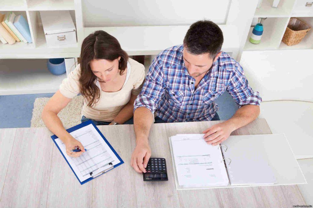 Кредитный инспектор поможет собрать необходимый пакет документов для получения выплат