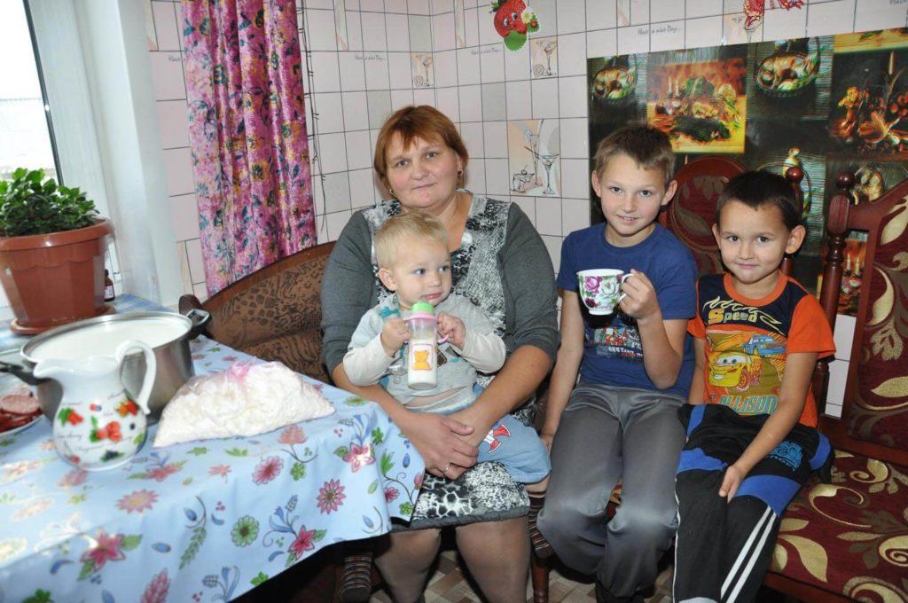 Статус малоимущей семьи предполагает строгие требования к доходам на одного человека