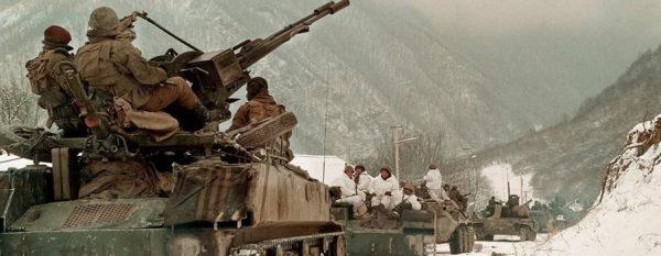 Можно ли получить статус БД, если проходил службу в Чеченской Республике и принимал участие в подавлении вооружённых бандитских формирований