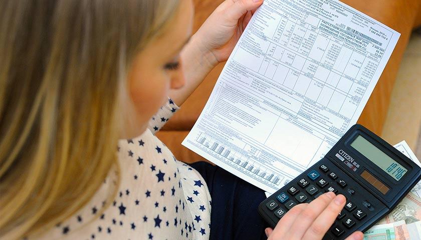 Можно ли получить субсидию на коммунальные услуги, если не работаешь