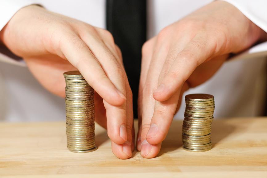 На размер выплат за декретный отпуск оказывают прямое влияния отчисления в ФСС