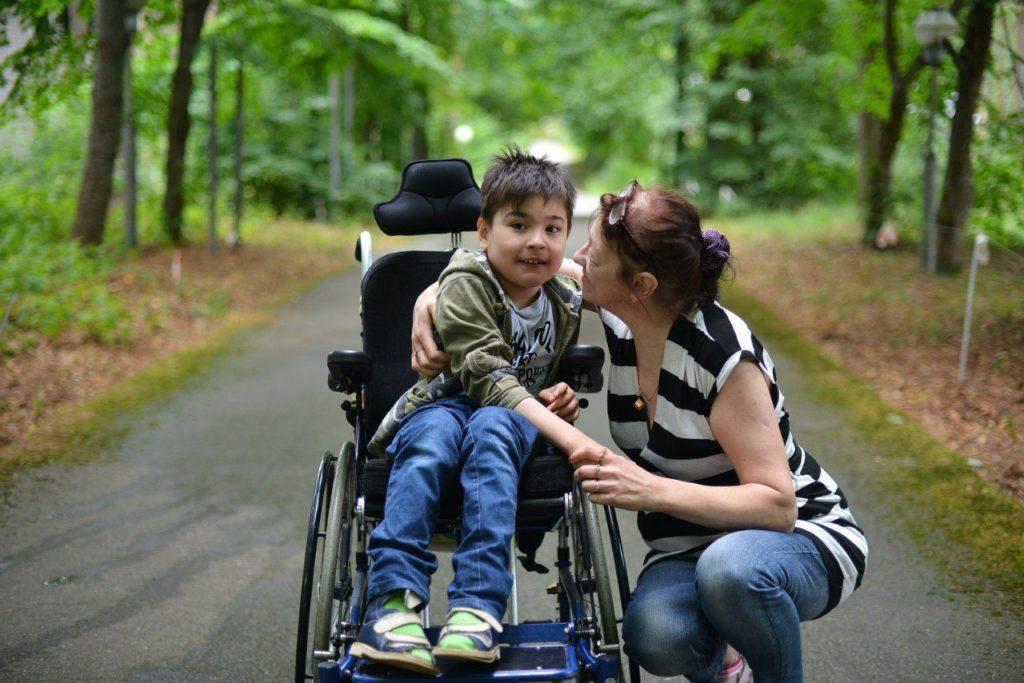Налоговый вычет на детей-инвалидов имеет фиксированную величину вне зависимости от группы