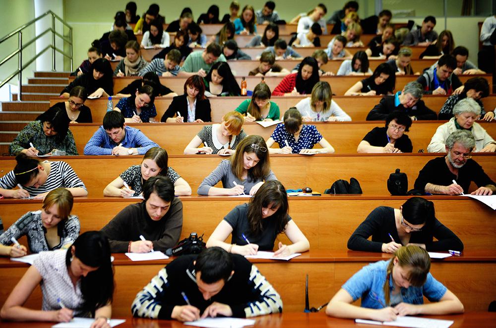 Некоторые депутаты предлагают включить в стаж годы, проведенные студентами в ВУЗах