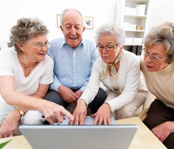 Одна из причин увеличения возрастных рамок для выхода на пенсию – возросшая продолжительность жизни граждан России