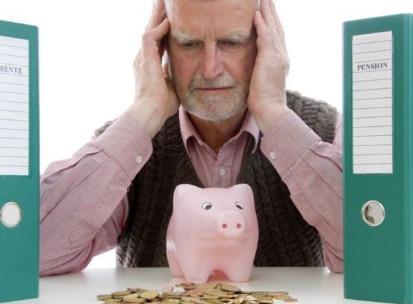 Основные условия для получения страховой пенсии ИП