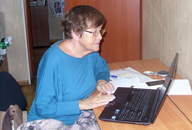 Основным критерием, на который смотрят работодатели при наеме пожилых сотрудников - их состояние здоровья