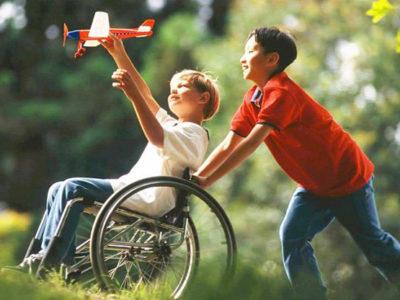Отпуск по уходу за ребенком инвалидом