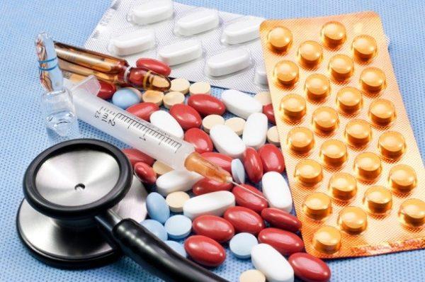 Ознакомится с полным списком лекарственных средств можно в Постановлении Правительства №201