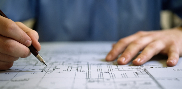 ПФ перечислит средства на строительство только в том случае, если проект здания будет одобрен архитектурным бюро или БТИ