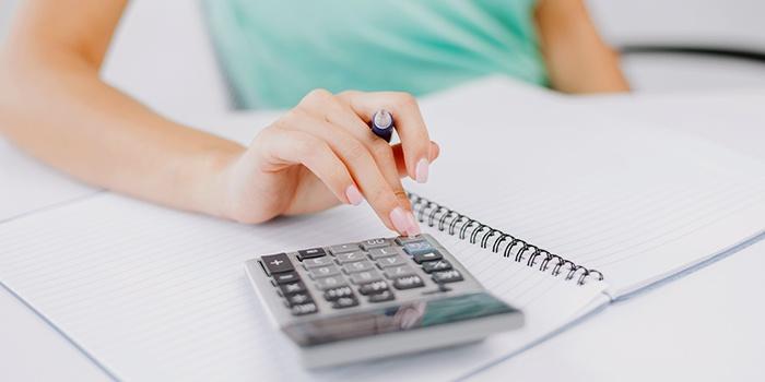 Полностью отработанный расчетный период облегчает расчет отпускных