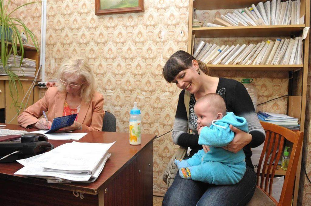 Выплаты малоимущим семьям ограничены и направлены на конкретные нужды
