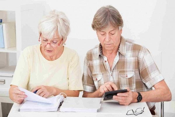 Получить налоговый вычет могут как работающие, так и неработающие пенсионеры