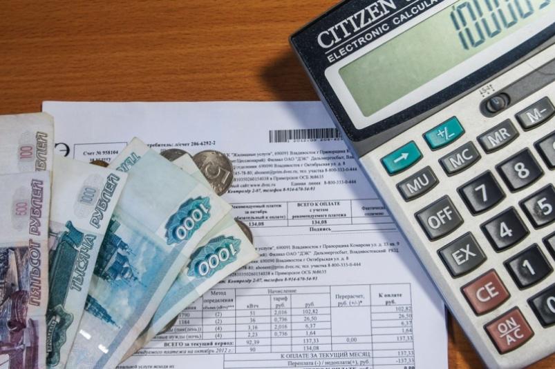 Помимо продовольственных товаров, в прожиточный минимум также входят коммунальные услуги и налоговые сборы