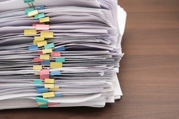 Какие документы нужны для получения декрета