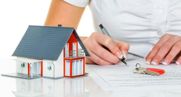 При официальной работе вы можете получить вычет при покупке жилья