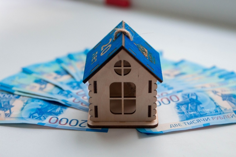 При погашении ипотеки МК может быть выдан раньше положенного срока