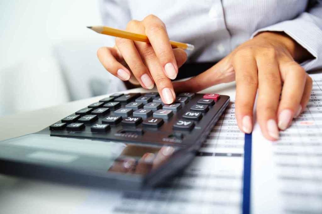 При расчете отпускных учитывается средняя годовая зарплата