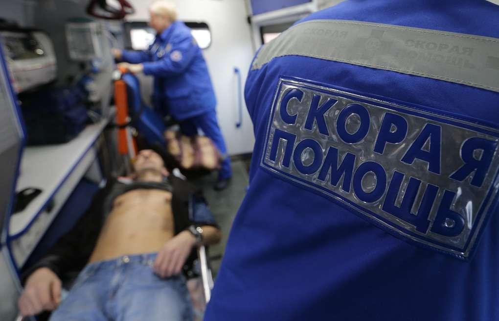 Работники скорой помощи не занимаются оформлением больничных листов