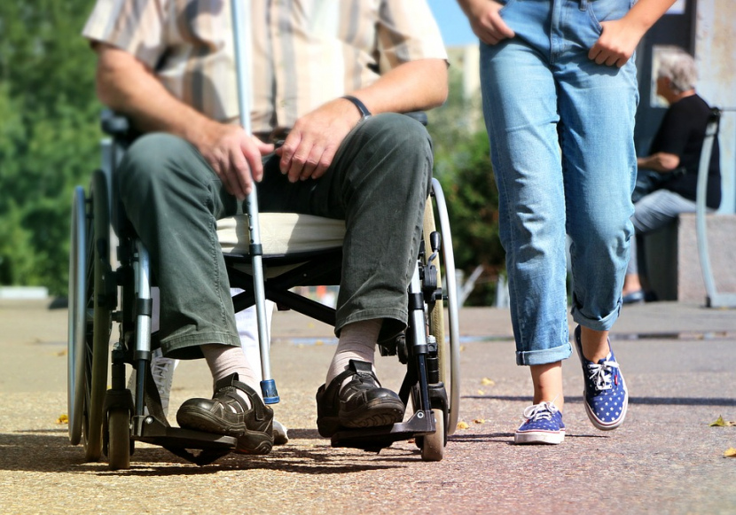 Пенсия по инвалидности 2группа