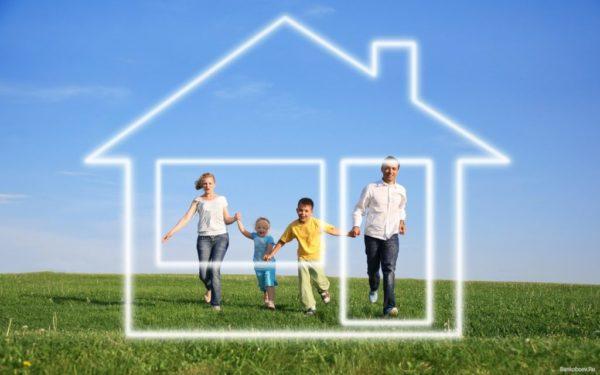 Разрешается использовать государственную помощь на строительство или реконструкцию жилого строения
