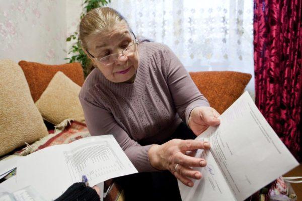 Самостоятельная проверка пенсионных начислений - это многоэтапный процесс