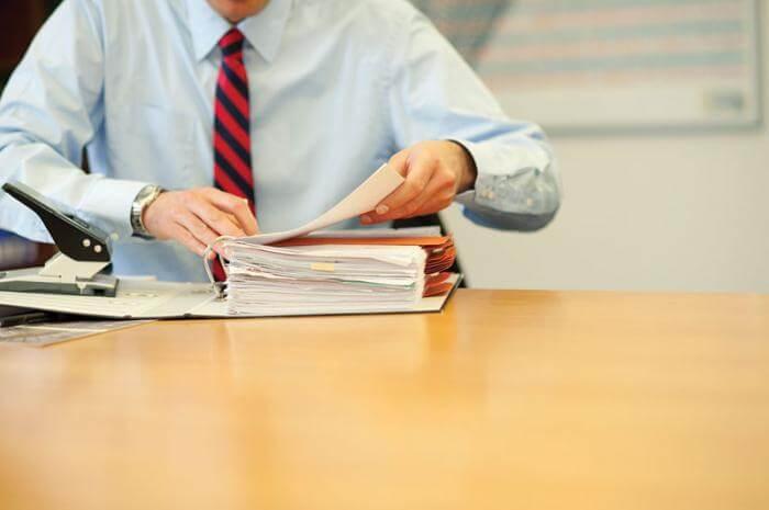 Сбор документов для получения льготы