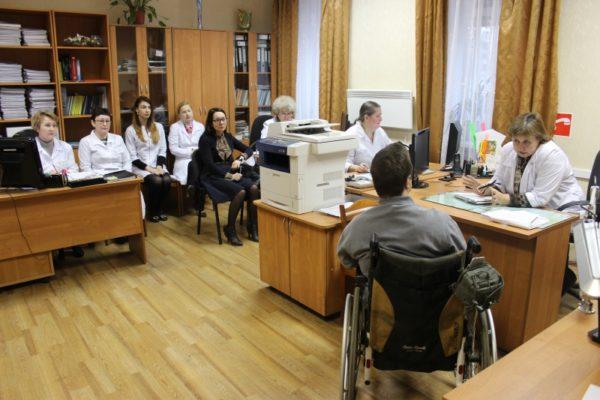 Справку об установлении инвалидности можно получить в учреждении, занимающемся МСЭ