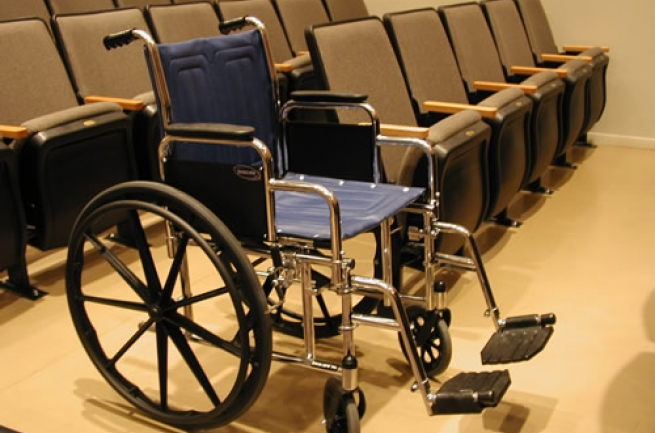 Статус инвалида ставит человека перед серьезными психологическими, а нередко и экономическими трудностями