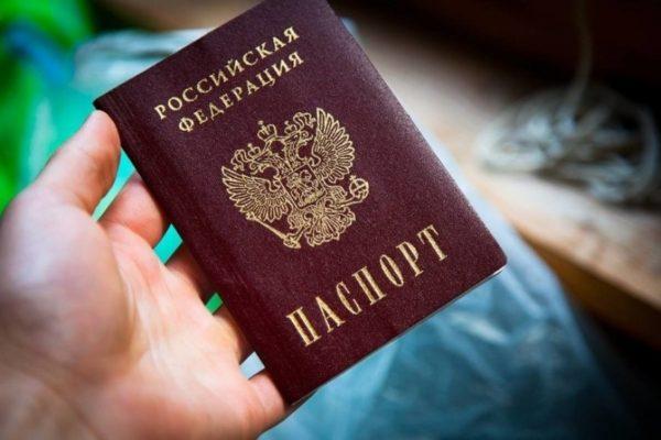 Субсидия предоставляется только при наличии российского гражданства