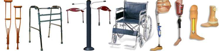 Покупка товаров для инвалидов покрывается федеральным бюджетом