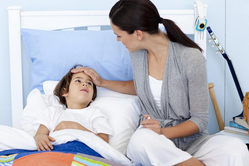 Уход сотрудника на больничный по уходу за ребенком может затягиваться по времени, что нежелательно для работодателя