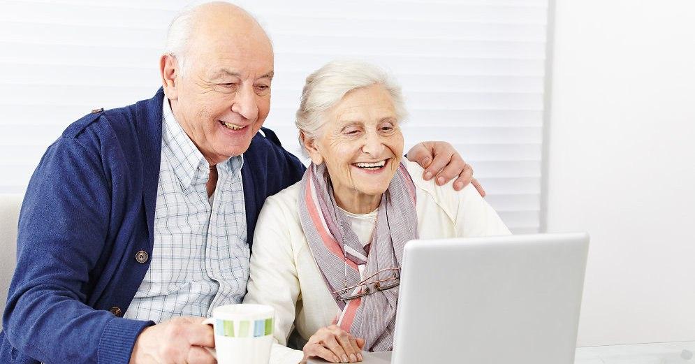 Умение использовать компьютер полезно не только в работе, но и в повседневной жизни