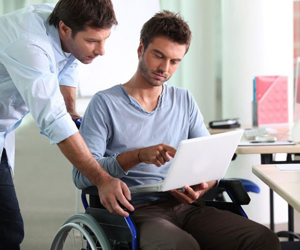 В случае присвоения инвалидной группы лицо имеет право на получение страховой субсидии