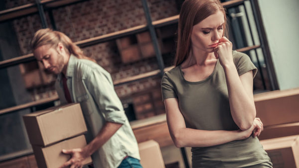 Варианты выплачивания долга по ипотеке, если семейный союз распался