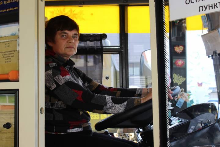 Водители транспортных средств не имеют возможности замещать своих коллег в силу специфики своей работы