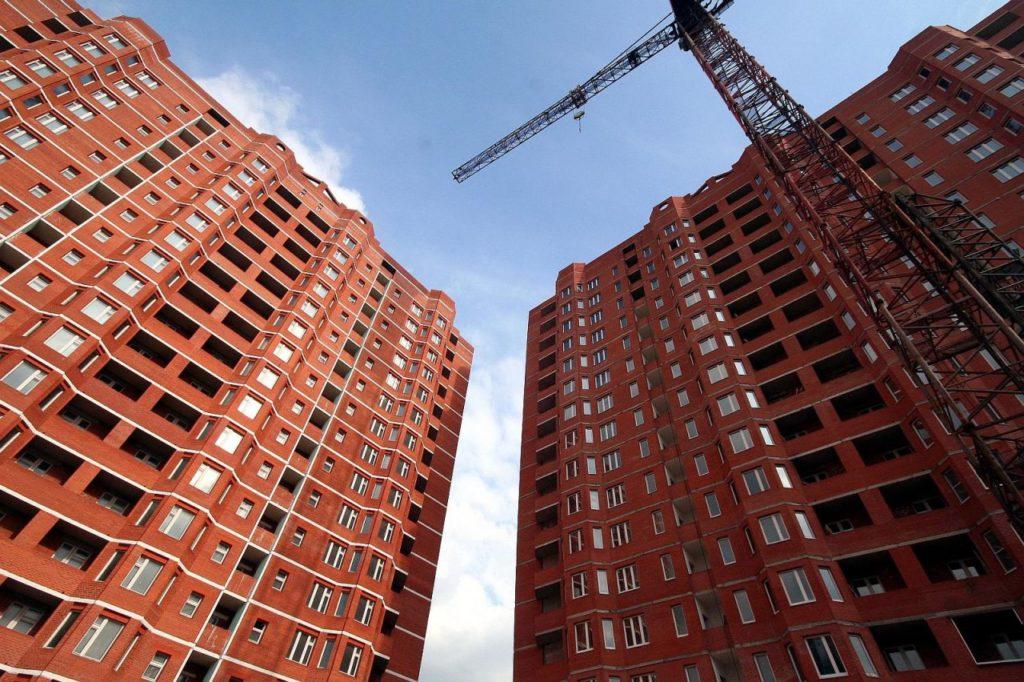 Для получения скидки на недвижимость, желательно приобретать ее на этапе отстройки дома