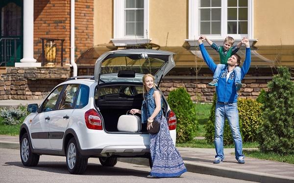 Машина, как средство передвижения, может сократить временные затраты родителей и детей и дать возможность получать более качественные услуги в удаленных от дома организациях
