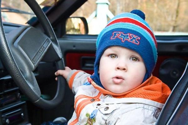 Машина серьезно улучшит положение семьи