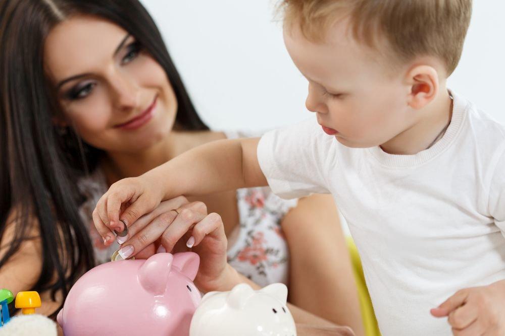 Первые 1,5 года по уходу за ребенком входят в страховой стаж