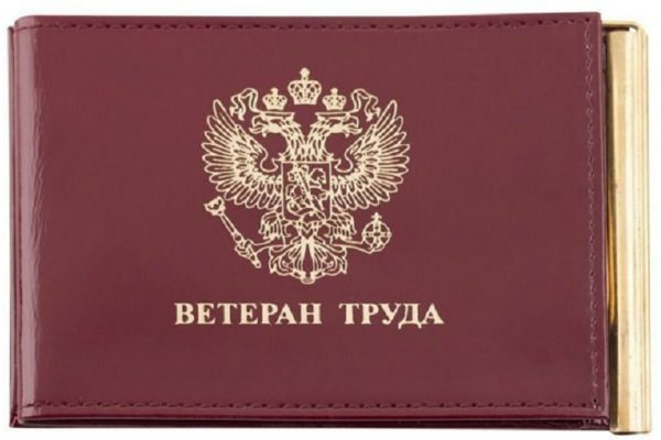 Награжденные Орденом Дружбы граждане могут обратиться за получением звания Ветеран труда