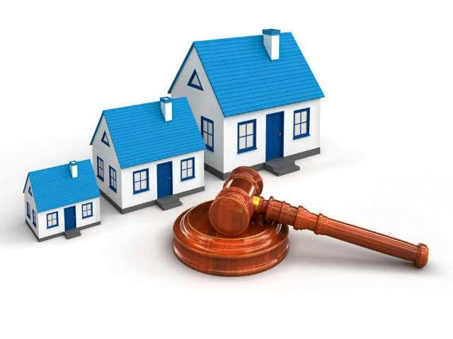 Нарушение графика внесения платежей грозит уголовной ответственностью и отчуждением жилья