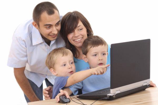 Проверка остатка материнского капитала через Интернет бесплатна