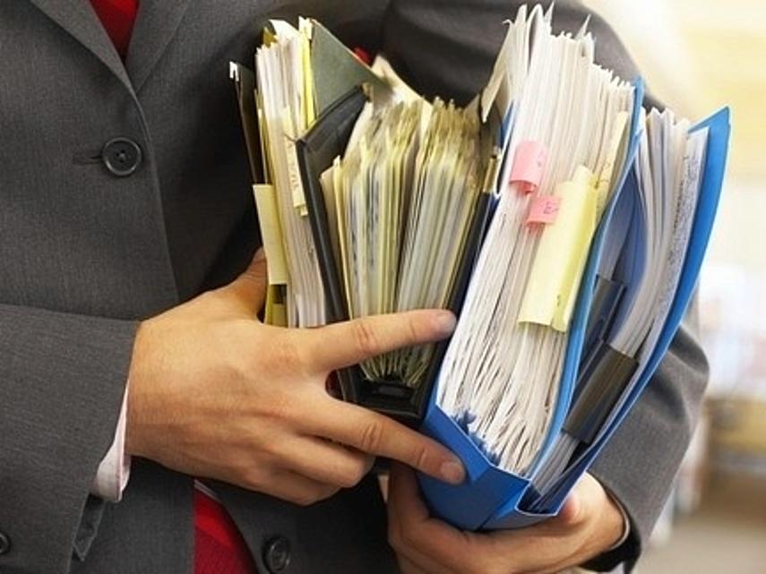 Комплект необходимых документов зависит от типа инвестиционного вычета