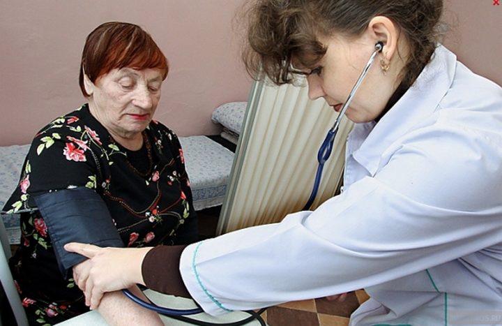 Только врач может определить, может ли больной претендовать на больничный
