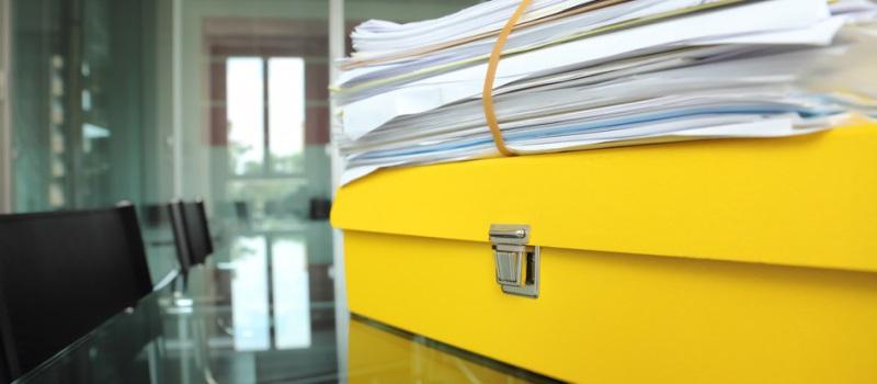 Сбор документов для получения субсидий