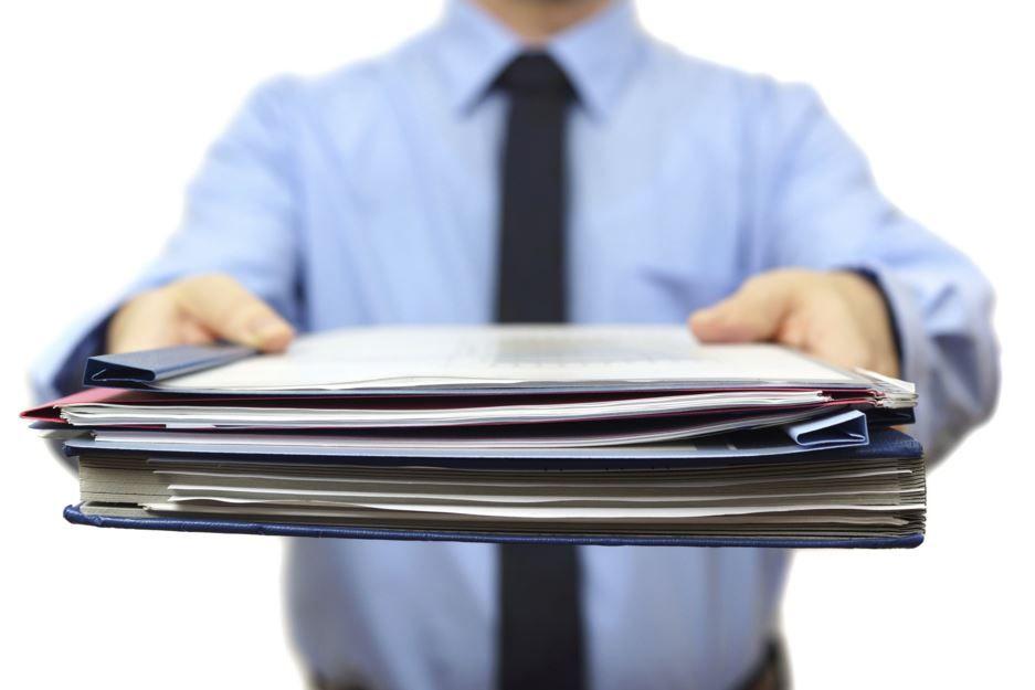 Правильный набор документов ускорит рассмотрение заявления