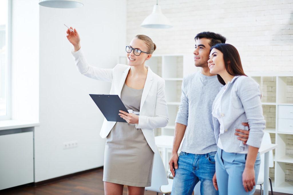 При выборе недвижимости рекомендуется сотрудничать только с проверенными агентствами