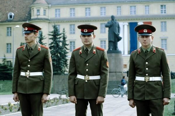 Отличник Советской Армии: доплата к пенсии
